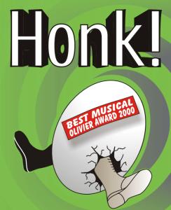 Logo Honk